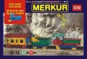 Merkur stavebnice M 030 CROSS Express