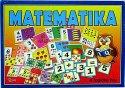 Matematika pro nejmenší naučně logický soubor her
